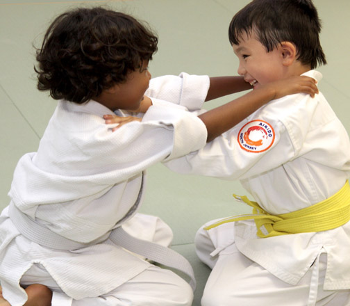 kokyudoso kids home page